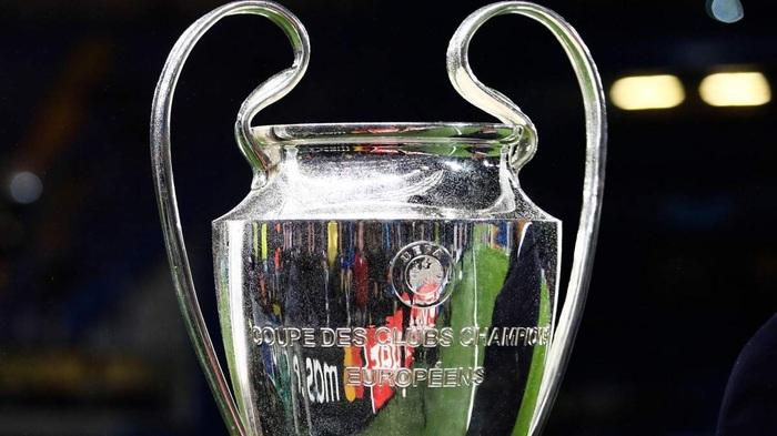 Манчестер Сити и Челси сыграют в финале Лиги чемпионов