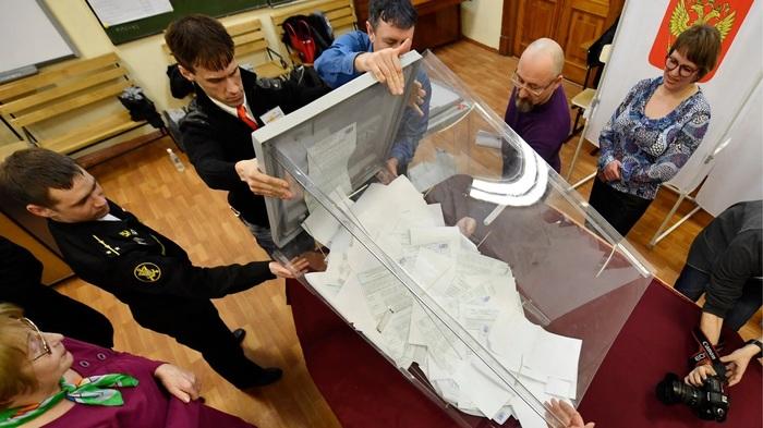 Взятка Белозерцеву или черная касса: как в Пензе подкручивают выборы