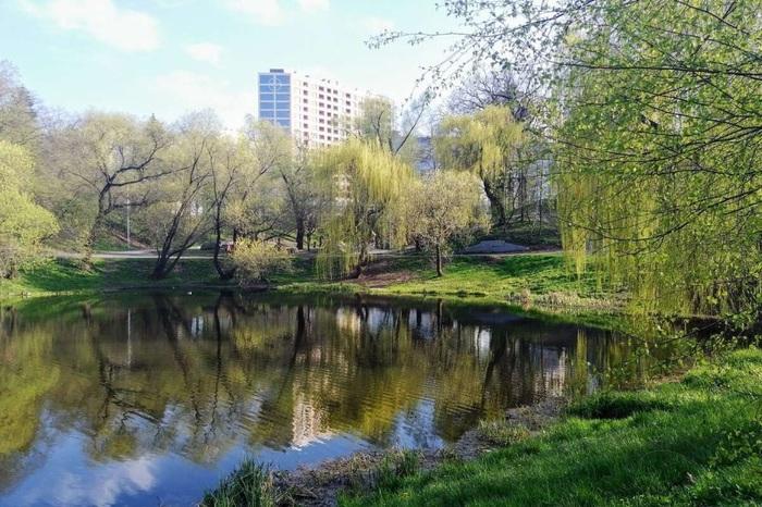 Маньяк с Нивок: городская легенда Киева или реальность, которую скрывают