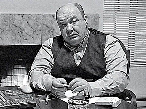 Семен Могилевич задолжал Украине