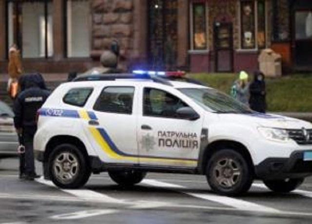 В Киеве из мести подожгли мужчину. Он умер от ожогов