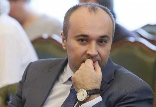 Коли кримінальний злочинець та казнокрад Приходько Борис Вікторович понесе заслужене покарання за розкрадання бюджету?