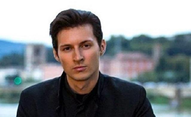 Основатель мессенджера «Телеграм» Павел Дуров ищет себе личного ассистента с высоким IQ