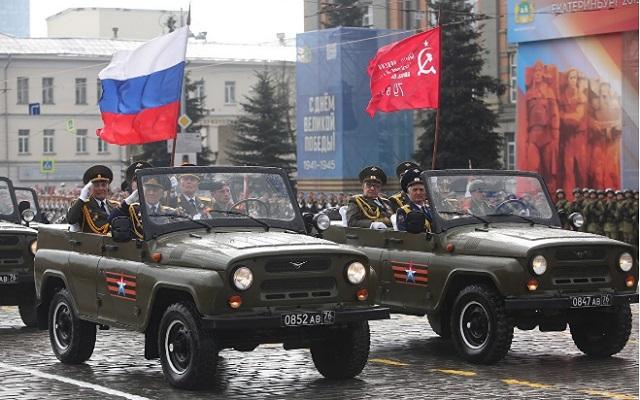 В Челябинской области власти поздравили умершего в январе ветерана с 9 Мая