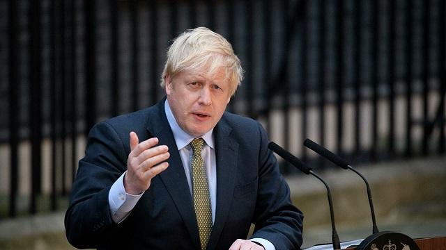 Борис Джонсон под следствием: премьера Британии подозревают в коррупции