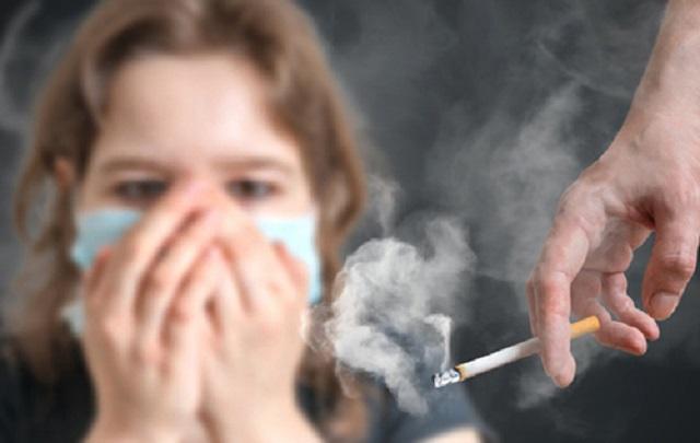 Пассивное курение в три раза повышает риск сердечной недостаточности, – исследование