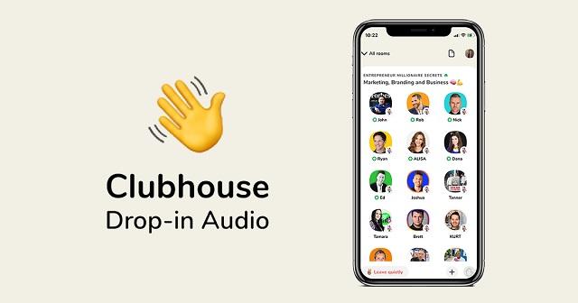 Clubhouse выпустил приложение на Android. До этого — год эксклюзива на iOS