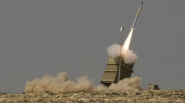 Боевики ХАМАСА выпустил более 45 ракет по Израилю – Армия обороны