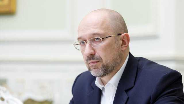 Шмыгаль уверяет: Западу что Коболев, что Витренко – все едино