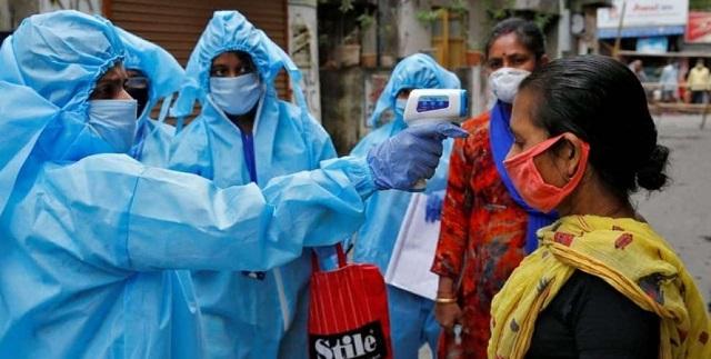 Мир вышел на плато по заболеваемости коронавирусом