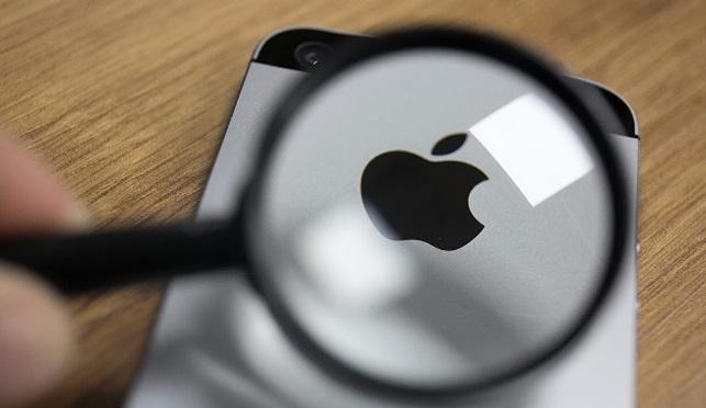 Apple подала в суд на антимонопольную службу РФ. Компания не согласна со штрафом