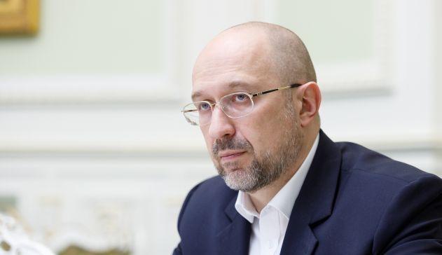 Шмыгаль подтвердил, что Степанов вылетит из Минздрава