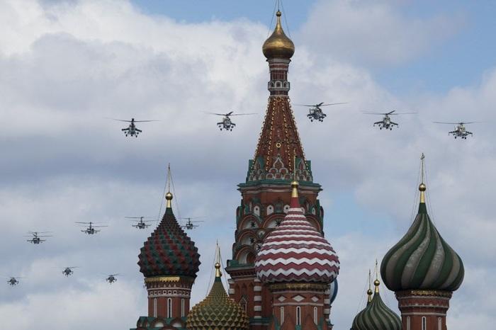 В России главенствует новая каста силовиков — Der Standard