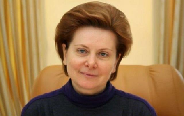 """""""Горючие"""" субсидии от Натальи Комаровой"""