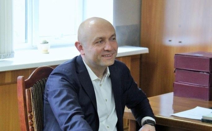 СК возбудил уголовное дело в отношении мэра Орла