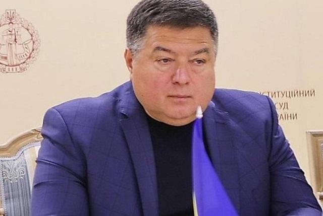 Тупицкий пересидел очередной суд в больнице