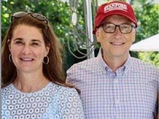 Билл Гейтс жаловался друзьям на брак без любви задолго до объявления о разводе