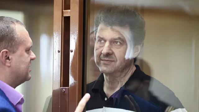 «Индустриальный союз Донбасса» ограбил ВЭБ на 86 миллиардов рублей