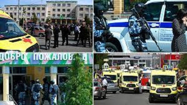 Кто монополизировал рынок охраны в Казани