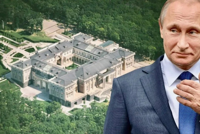 В Кремле назвали ерундой новые сообщения о «дворце Путина» в Геленджике