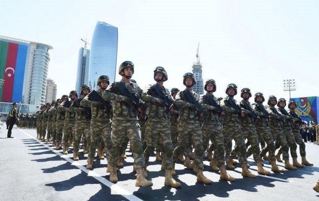 Азербайджан назвал неадекватной реакцию Армении на согласование границы между странами