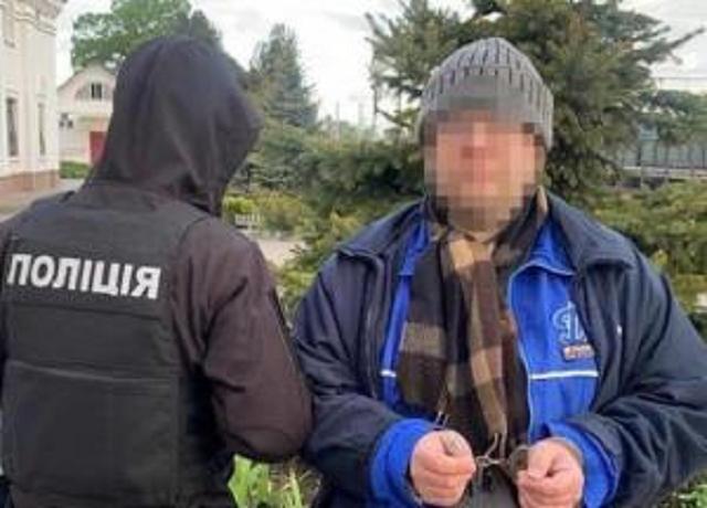 В Киеве мужчина убил и расчленил свою мать
