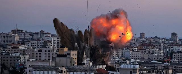 Главари ХАМАС спрятались в бункере под больницей, Израиль отверг перемирие