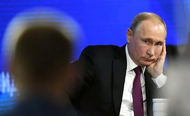 Кто будет следующим президентом РФ после Путина?