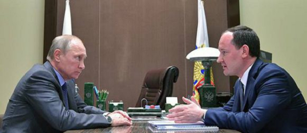 Ливинский Павел Анатольевич вместо тюрьмы за разграбление ПАО «Россети» получил повышение