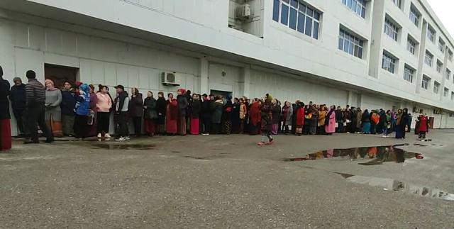 Пока жители Туркменистана голодают, племянник президента зарабатывает на импорте продуктов