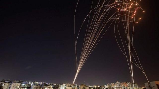 Обмен ракетными ударами: Палестина и Израиль сообщили о количестве жертв