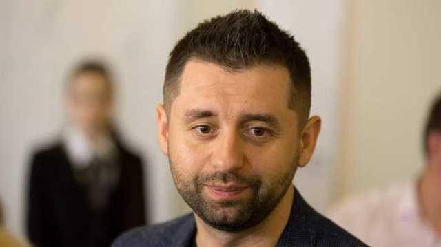 Любченко номинируют на вице-премьера: Арахамия рассказал о кадровых изменениях в правительстве