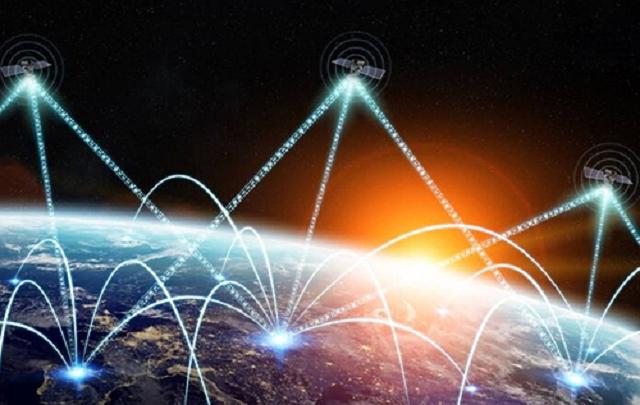 Google начнет использовать спутниковый интернет Маска