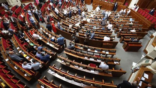"""""""Слуги народа"""" проведут заседание фракции и решат по увольнениям министров. Труднее всего со Степановым"""