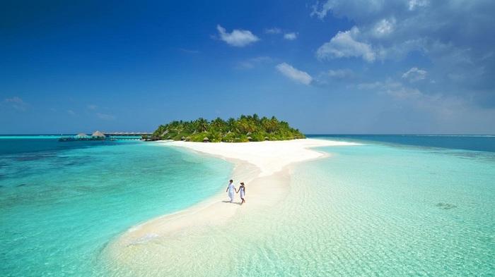 Мальдивы могут исчезнуть: министр экологии
