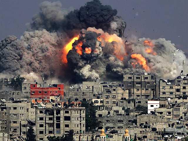 Почему эскалация между Палестиной и Израилем была не последней — эксперт