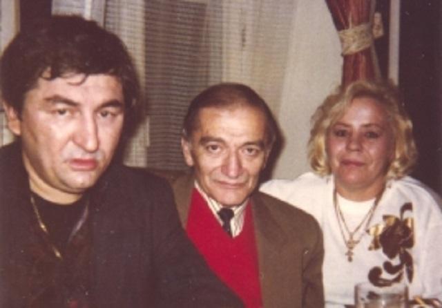 Без Абуза: В Северной Осетии скончался старейший российский вор «в законе» Эльбрус Гогичаев