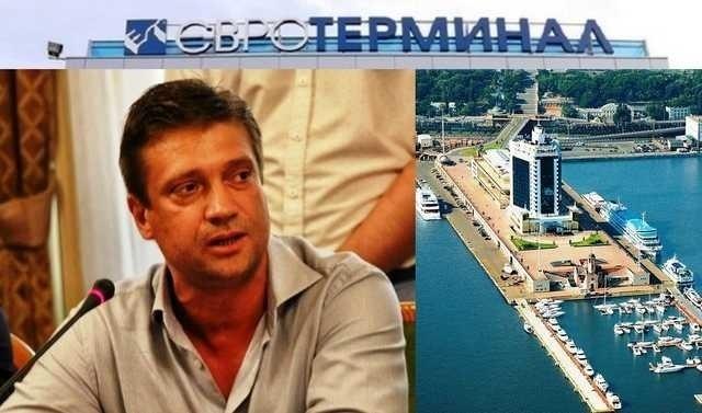 Александр Эйсмонт: что делает беглый уголовник с фальшивым румынским паспортом в Одессе?