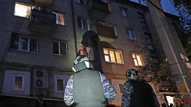 Раскрыта причина увольнения из МВД устроившего стрельбу в Екатеринбурге