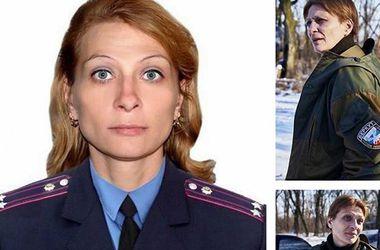 Обстрелами Дебальцево руководит женщина – МВД