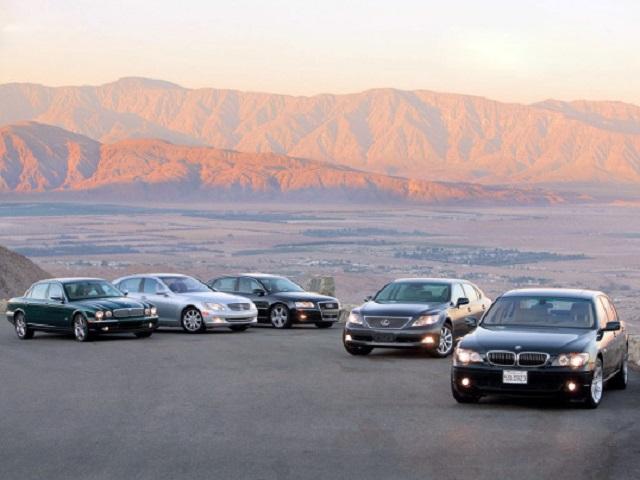 Audi, BMW, Lexus, Mercedes и пр.: СБУ планирует потратить на страхование 331 иномарки 760 тыс. грн и готовит новую закупку авто