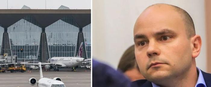 В России с самолета сняли известного оппозиционера, он попал в ФСБ