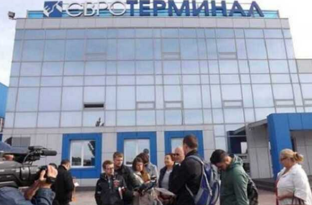 Одесский Евротерминал: почему уголовная свора Труханова-Галантерника так нагло ведёт себя в городе?