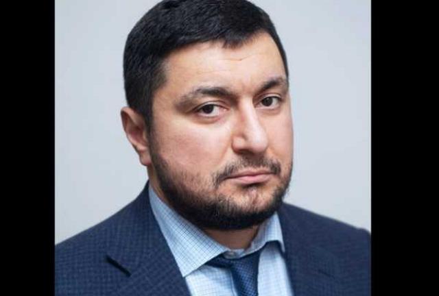 Хидирян Мисак Оганесович: одиозный конвертатор с зачищенной биографией в ожидании санкций СНБО