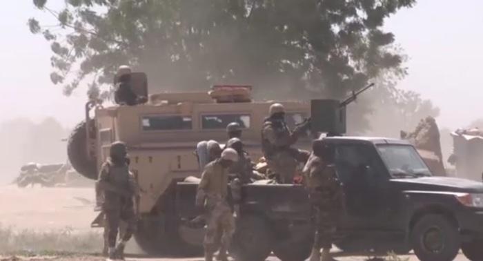 Чад обвинил российские ЧВК во вторжении на свою территорию