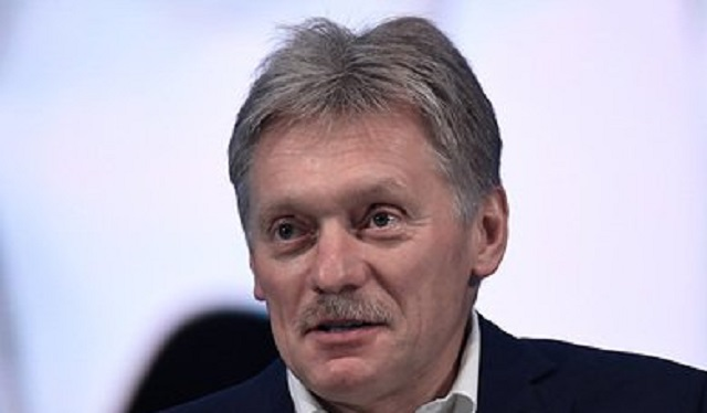 Пескова спросили о судьбе Украины в случае отделения Донбасса