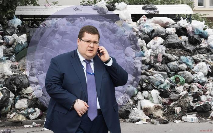 «Яблоко» не стало раздором между Генпрокуратурой и Чайкой?