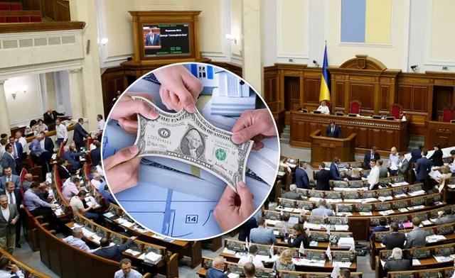 """Слуга народа"" Репина пришла в Раду с сумкой за 62 тысячи"
