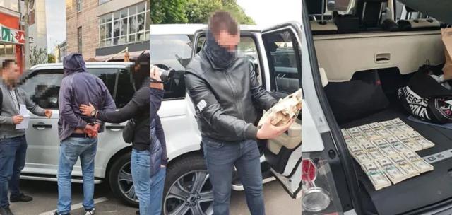Суд арестовал замглавы Черниговской ОГА, погоревшего на взятке в $160 тысяч