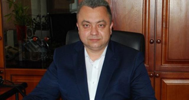 Налоговой Кировоградской области руководит мутный экс-контролер ГНС, у которого вся недвижимость и авто записаны на родню